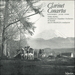 Cover of 'Rawsthorne, Jacob & Cooke: Clarinet Concertos' (CDA66031)