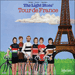 Cover of 'The Light Blues' Tour de France' (A66059)