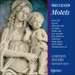 Cover of 'Bruckner: Motets' (CDA66062)