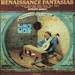 Cover of 'Renaissance Fantasias' (CDA66089)