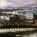 Cover of 'Purcell's London' (CDA66108)