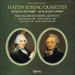 Cover of 'Haydn: String Quartets Opp 74/2 & 74/3' (CDA66124)