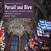 Cover of 'Purcell & Blow: Countertenor duets' (CDA66253)