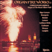 Cover of 'Organ Fireworks, Vol. 2' (CDA66258)