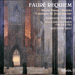 Cover of 'Fauré: Requiem & other sacred music' (CDA66292)