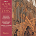 Cover of 'Purcell: Odes, Vol. 1 – Royal and Ceremonial Odes' (CDA66314)