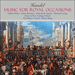 'Handel: Music for royal occasions' (CDA66315)
