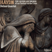 Cover of 'Haydn: Seven Last Words from the Cross' (CDA66337)