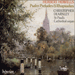 'Howells: Psalm-Preludes & Rhapsodies' (CDA66394)