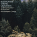 Cover of 'Beethoven: String Quartets Op 59 Nos 2 & 3' (CDA66404)