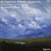 Cover of 'Beethoven: String Quartets Opp 95 & 132' (CDA66406)