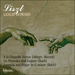Cover of 'Liszt: The complete music for solo piano, Vol. 13 – À la Chapelle Sixtine' (CDA66438)