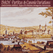 Cover of 'Bach: Partitas & Canonic Variations' (CDA66455)