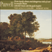 Cover of 'Purcell: Odes, Vol. 4 – Ye tuneful Muses' (CDA66456)