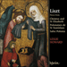 Cover of 'Liszt: The complete music for solo piano, Vol. 14 – Christus & St Elisabeth' (CDA66466)