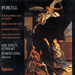 Cover of 'Purcell: Odes, Vol. 6 – Love's goddess sure' (CDA66494)