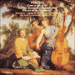 Cover of 'Purcell: Odes, Vol. 8 – Come ye sons of Art' (CDA66598)
