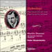 Cover of 'The Romantic Piano Concerto, Vol. 6 – Dohnányi' (CDA66684)