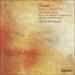 'Liszt: The complete music for solo piano, Vol. 25 – The Canticle of the Sun' (CDA66694)