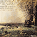 Cover of 'Strauss: Complete Music for Winds' (CDA66731/2)