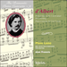 Cover of 'Albert: Piano Concertos' (CDA66747)