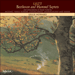 Cover of 'Liszt: The complete music for solo piano, Vol. 24 – Beethoven & Hummel Septets' (CDA66761/2)