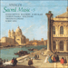 Cover of 'Vivaldi: Sacred Music, Vol. 5' (CDA66799)