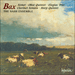 Cover of 'Bax: Nonet & other chamber music' (CDA66807)