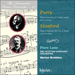Cover of 'Parry & Stanford: Piano Concertos' (CDA66820)