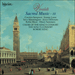 Cover of 'Vivaldi: Sacred Music, Vol. 10' (CDA66849)