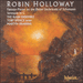 Cover of 'Holloway: Serenade; Schumann: Liederkreis' (CDA66930)