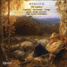 Cover of 'Warlock: Curlew, Capriol, Serenade, Songs' (CDA66938)