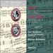 Cover of 'Schelling & Huss: Piano Concertos' (CDA66949)