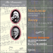 Cover of 'The Romantic Piano Concerto, Vol. 19 – Mackenzie & Tovey' (CDA67023)