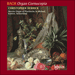 Cover of 'Bach: Organ Cornucopia' (CDA67139)