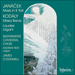 Cover of 'Janácek & Kodály: Masses' (CDA67147)