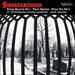 Cover of 'Shostakovich: Quartet No. 1, Quintet & Trio No. 2' (CDA67158)