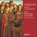 'Josquin: Josquin and his contemporaries' (CDA67183)