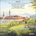 Cover of 'Bach: The Clavierübung Chorales & other great chorales' (CDA67213/4)
