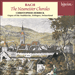 'Bach: Neumeister Chorales' (CDA67215)