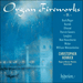 Cover of 'Organ Fireworks, Vol. 9' (CDA67228)