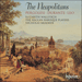 Cover of 'The Neapolitans' (CDA67230)