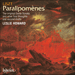 Cover of 'Liszt: The complete music for solo piano, Vol. 51 – Paralipomènes' (CDA67233/4)