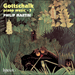 Cover of 'Gottschalk: Piano Music, Vol. 5' (CDA67248)