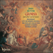 Cover of 'Rutter: Gloria & other sacred music' (CDA67259)