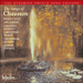 'Chausson: Songs' (CDA67321/2)