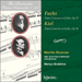 Cover of 'The Romantic Piano Concerto, Vol. 31 – Fuchs & Kiel' (CDA67354)