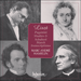 Cover of 'Liszt: Paganini Studies & Schubert Marches' (CDA67370)