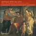 Cover of 'Orpheus with his lute' (CDA67450)