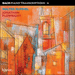 'Bach: Piano Transcriptions, Vol. 6 – Walter Rummel' (CDA67481/2)